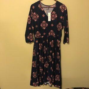 NWT Agnes & Dora Dress